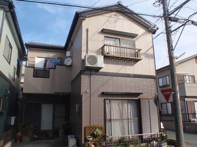 シリコン塗料で新築のような外壁に![浜松市南区の加藤塗装]|外壁塗装、屋根塗装
