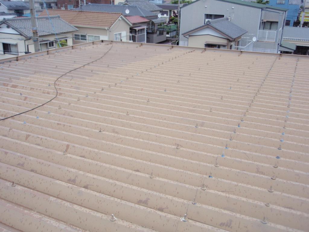 ガイナ塗装で節電対策![浜松市南区の加藤塗装]|外壁塗装、屋根塗装