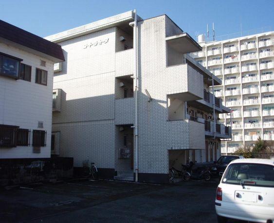タイル調仕上げによる外壁塗装![浜松市南区の加藤塗装]|外壁塗装、屋根塗装