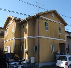 外壁の汚れを除去して美しく塗装![浜松市南区の加藤塗装]|外壁塗装、屋根塗装