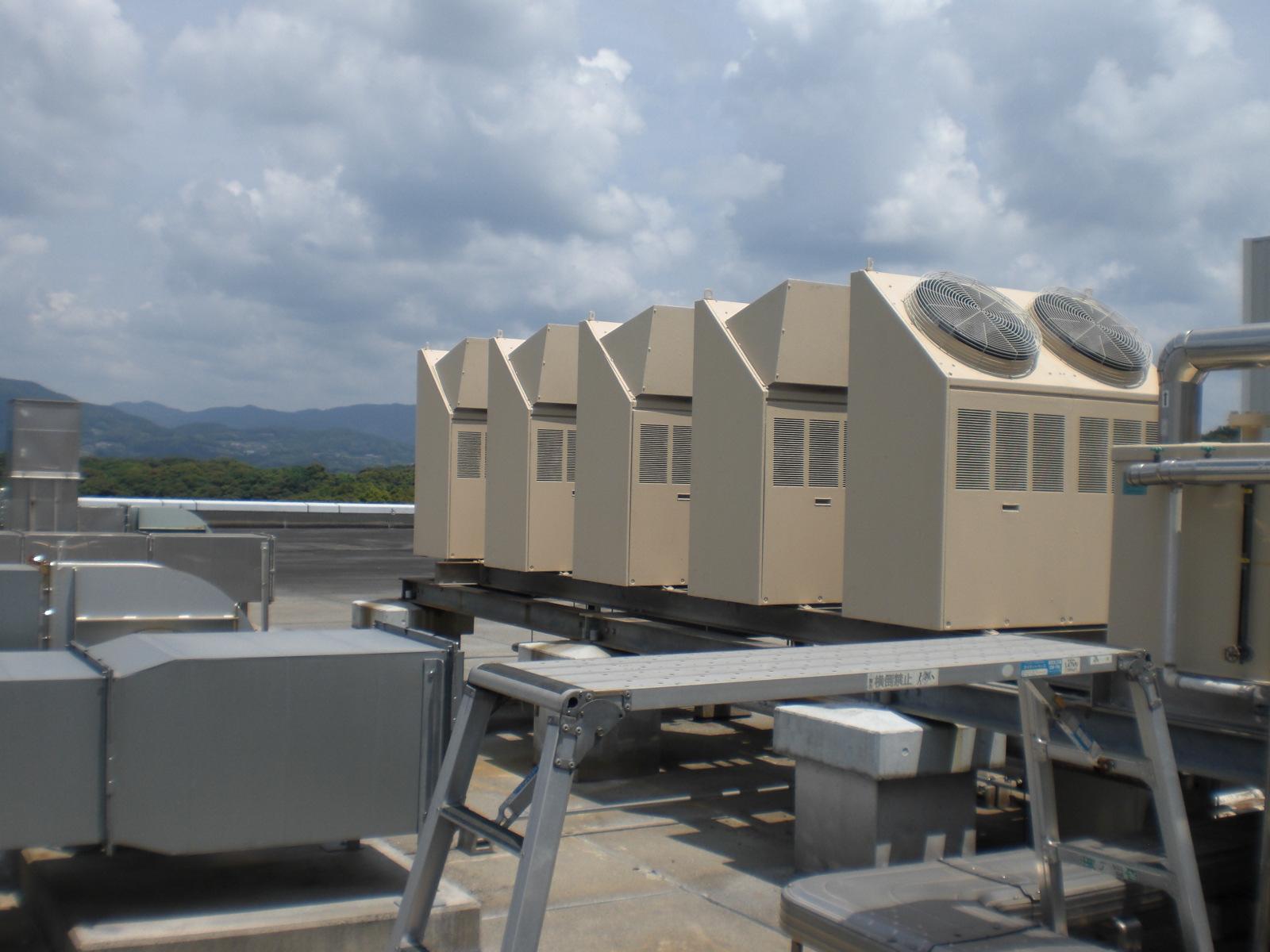 ガイナでチラー塗装[浜松市南区の加藤塗装] 外壁塗装、屋根塗装