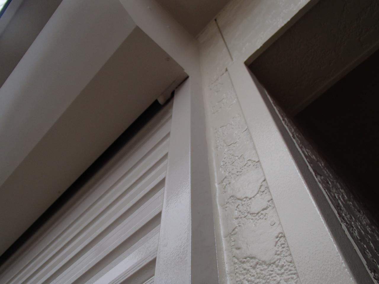 シャッター塗装[浜松市南区の加藤塗装] 外壁塗装、屋根塗装