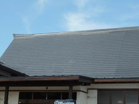 シリコン屋根塗装[浜松市南区の加藤塗装] 外壁塗装