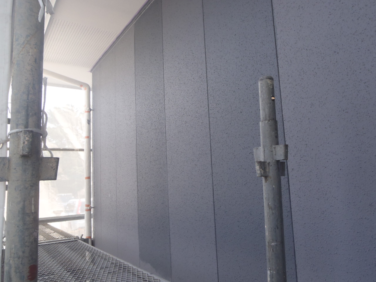 外壁の色 困った時には[浜松市南区の加藤塗装] 外壁塗装、屋根塗装