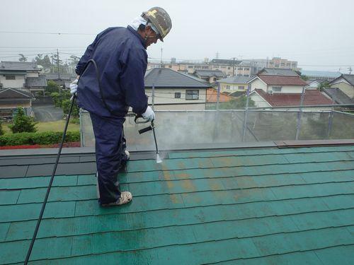 GAINA塗装[浜松市南区の加藤塗装] 外壁塗装、屋根塗装